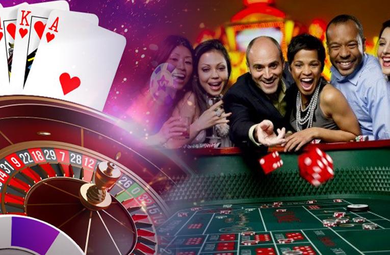 Menguntungkannya Main Di Situs Casino Online Dibanding Konvensional