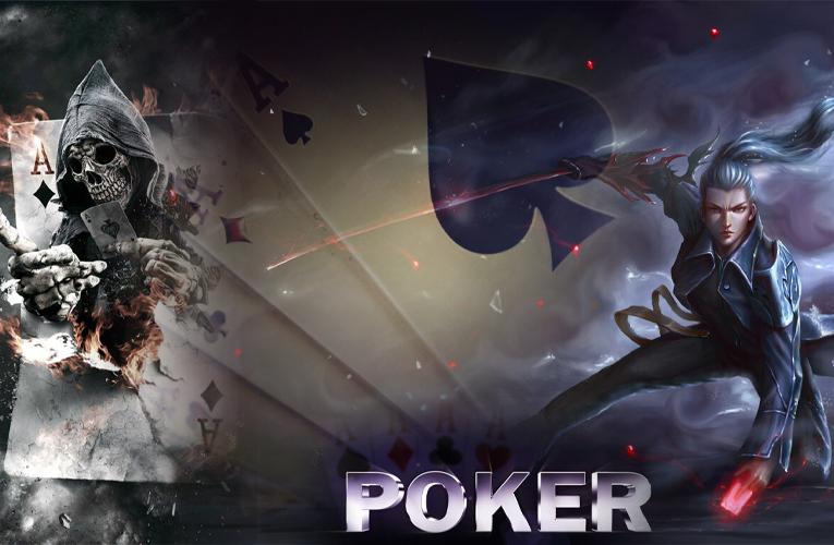 Situs Poker Online Mudah Ditemukan dengan Cara Ini